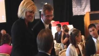 Niagara Peace & Dialogue Awards 2007