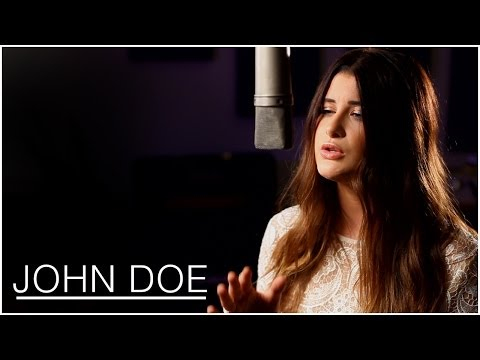 John Doe - B.o.B (ft. Priscilla) (Savannah Outen Cover)