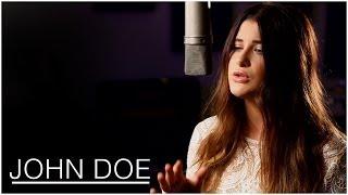 B.o.B - John Doe ft. Priscilla (Cover by Savannah Outen) - Official Music Video