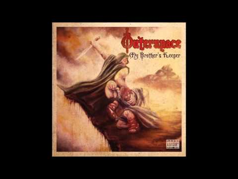 Outerspace - Written in Blood