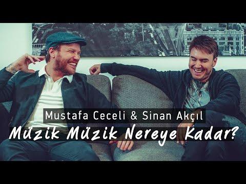Mustafa Ceceli & Sinan Akçıl  | Müzik Müzik Nereye Kadar ?
