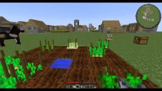 Minecraft: Tutorials: Agricraft