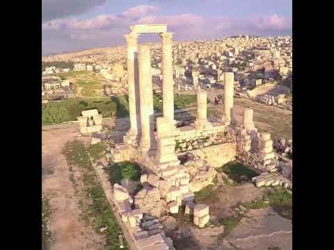 Portfolio Travel - Jordânia 2
