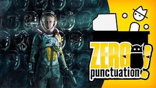 Returnal (Zero Punctuation) (Video Game Video Review)