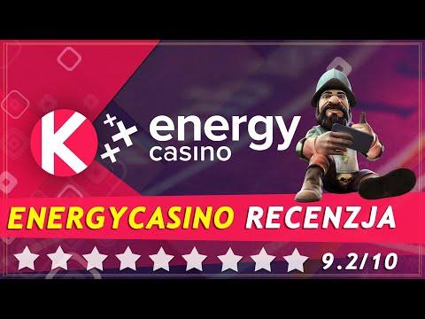 Energy casino Online 【PEŁNE opinie i bonus 2000 PLN】 video preview