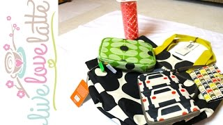 I'm a FAN of Orla Kiely for Target I NEW & CLEARANCE {haul}