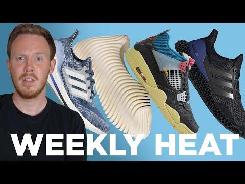 New YEEZY Sneakers? Union LA Air Jordan 4s & More: WEEKLY HEAT