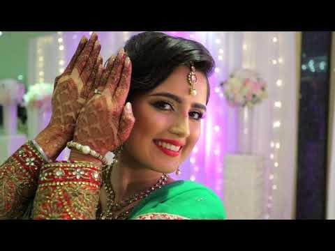 Punjabi Wedding Malaysia | Dheeya & Manpreet
