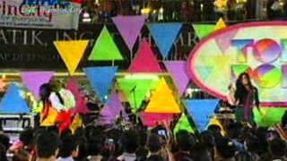 TOP POP MNCTV-BIDADARI DANGDUT-PIKIR-PIKIR-KALIBATA CITY