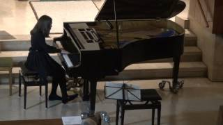 Mendelssohn Bartholdy Rondo Capriccioso Op. 14 E-dur