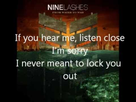 Nine Lashes - Love Me Now lyrics
