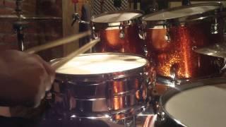 Ludwig Supraphonic LM 410 - Groove Hi Tune