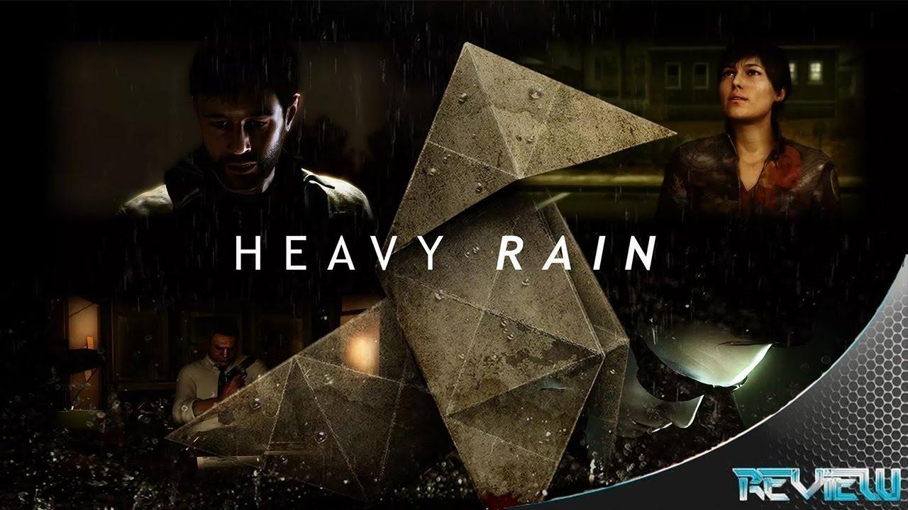 heavy rain recensione pc
