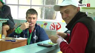 видео Летняя Горная Школа (Горный Алтай): фото и отзывы — НГС.ТУРИЗМ