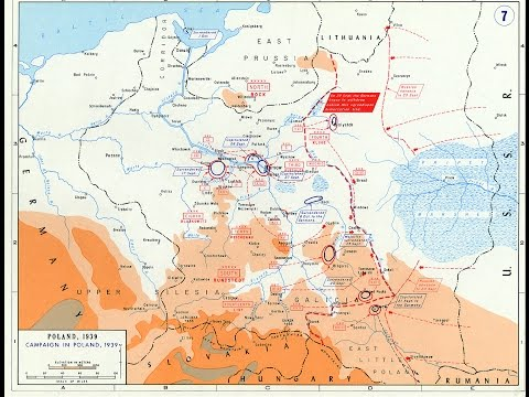 Strategic Command - The Fall of Poland (LP Part 2)