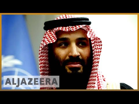 🇸🇦 Analysis: Saudi crown prince supports Israeli right to land | Al Jazeera English