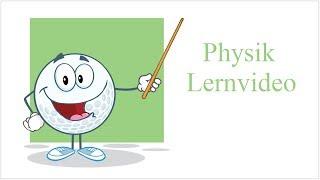 Elektrizität & Strom (Einführung)   Physik Lernvideo