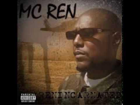 MC Ren - Renincarnated Full Album