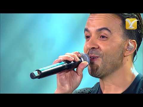 LUIS FONSI -  Medley - Festival De Viña Del Mar 2018 HD
