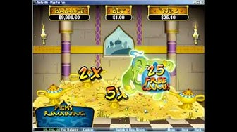 Slotsville Casino Review