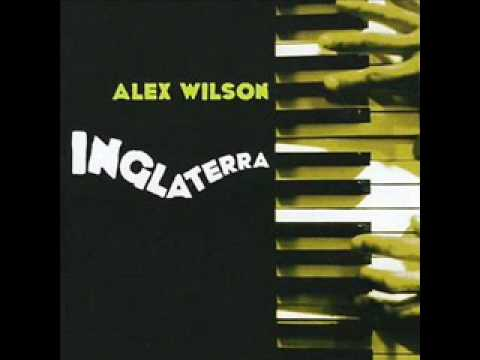 Ain't Nobody (Salsa Version)-Alex Wilson