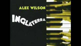 Watch Alex Wilson Aint Nobody video