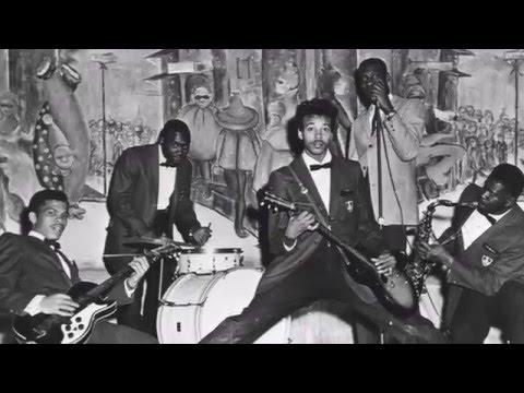 Johnny Jenkins     ~    ''Rock Bottom Blues''  1996