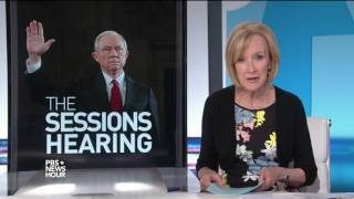What questions remain after Sessions' Senate testimony? Free HD Video
