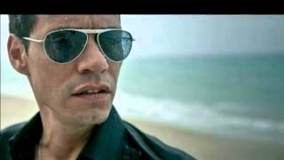 Marc Anthony  -  Vivir Mi Vida(превод)