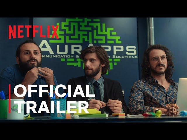 Generation 56k | Official Trailer | Netflix