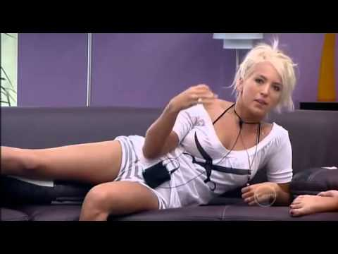 Big Brother Australia 2008 - Day 4 - Daily Show