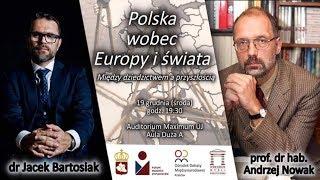 Polska wobec Europy i świata