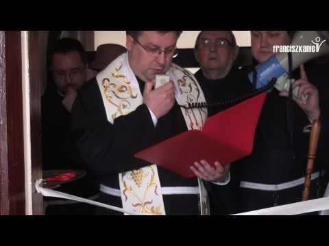 Cela św. Maksymiliana w Gdyni