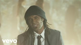 Yannick Noah - Ca me regarde (Clip officiel)
