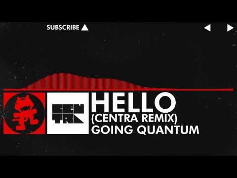 [DnB] - Going Quantum - Hello (Centra Remix) [Monstercat EP Release]