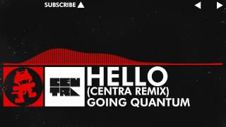 Repeat youtube video [DnB] - Going Quantum - Hello (Centra Remix) [Monstercat EP Release]