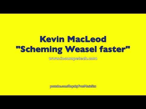 ROYALTY FREE MUSIC Kevin MacLeod
