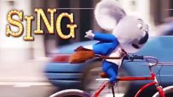 Sing (2016) | Full Movie | NOT KIDDING!