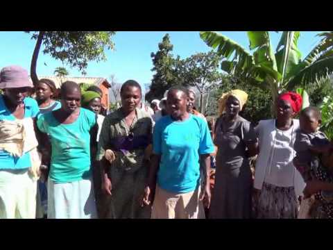 Community Health Club activities in Zimbabwe supported by USAID