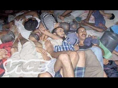Slaves of Dubai