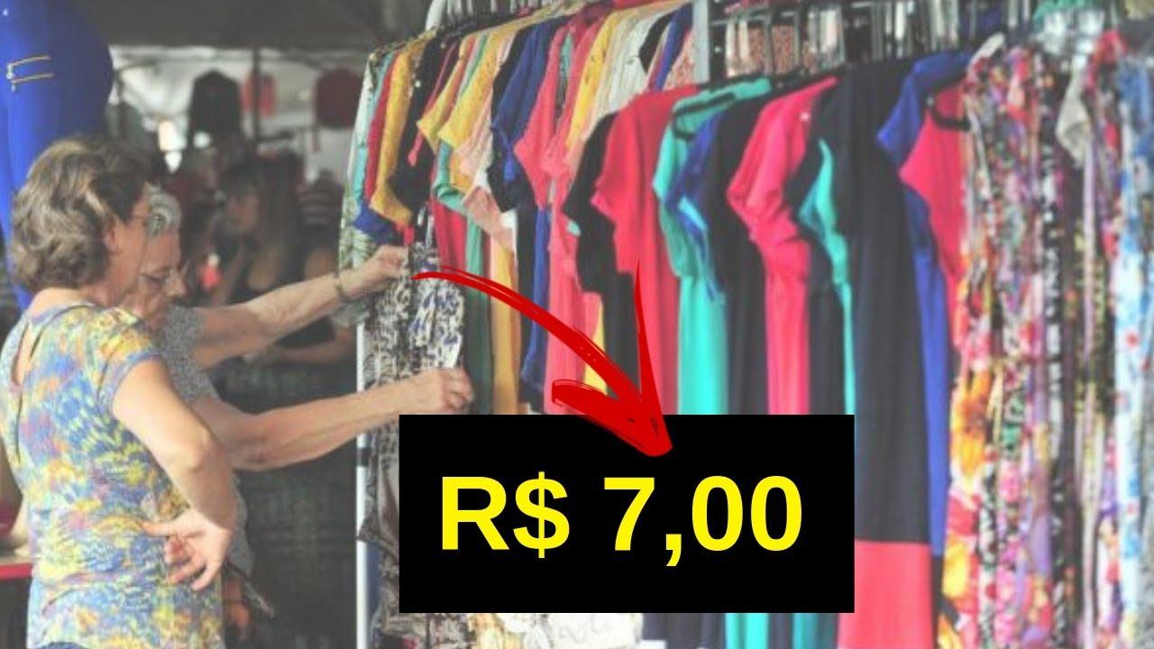 949d6dcd1 Roupas em Fortaleza