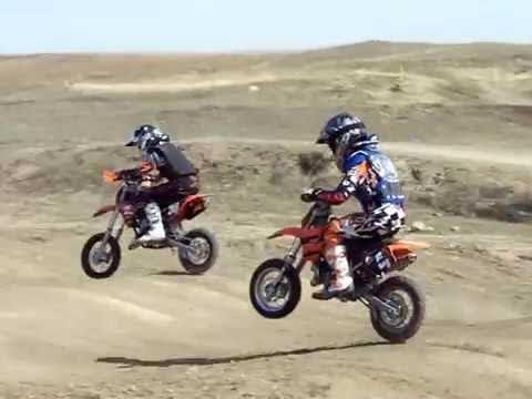 Vote No On 50cc Pee Wee Motocross Race