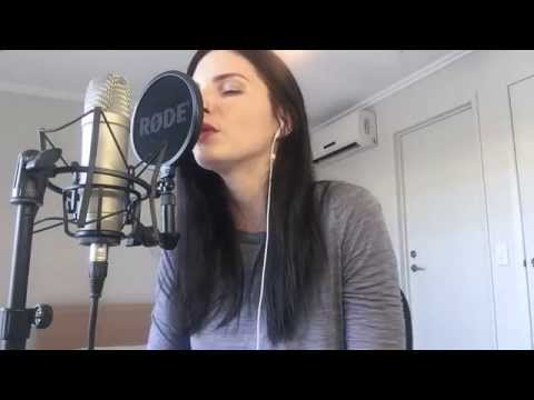 Millie Tizzard | Talk Is Cheap | Chet Faker | Cover