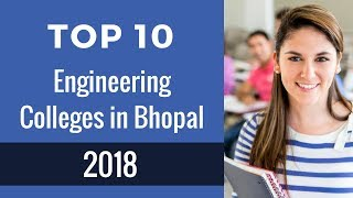 Top 10 Engineering Colleges in Bhopal | Best Engineering College Bhopal