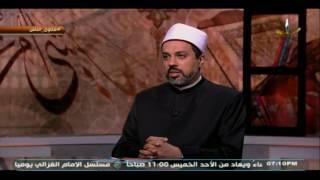بالفيديو.. الحكمة من تحريم صيام أول يوم في العيد