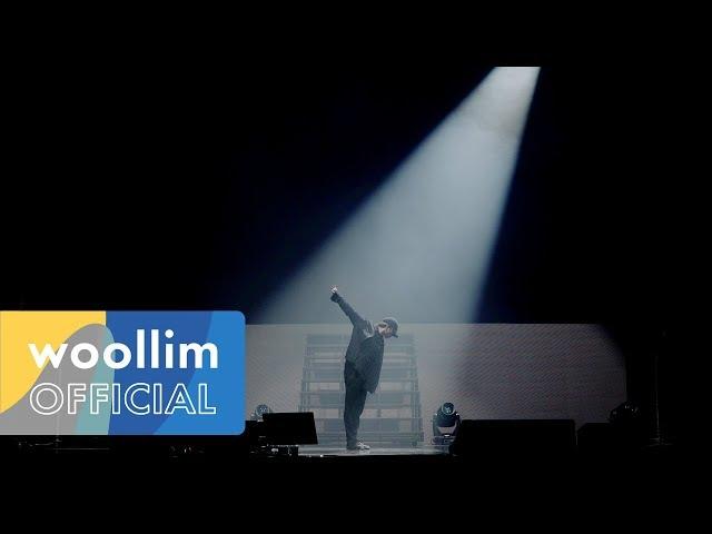 """남우현(Nam Woo Hyun) """"Stranger"""" Choreography Video"""