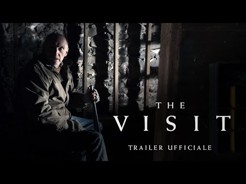 THE VISIT di M. Night Shyamalan - Trailer internazionale in italiano