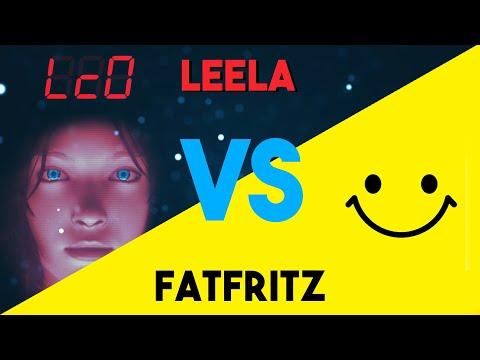 Chessbase's AlphaZero | Leela Chess Zero vs FatFritz | Blitz Match