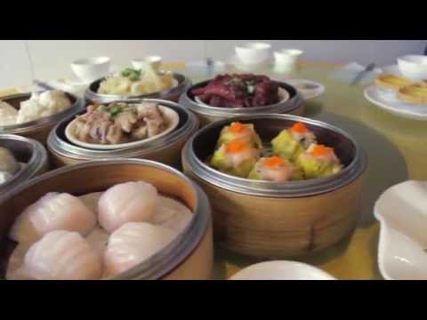 Eastern Treasures Buffet Restaurant