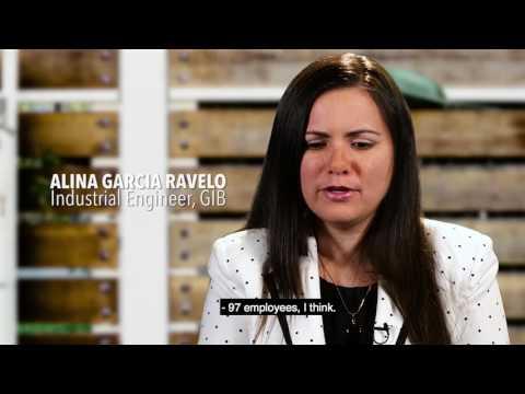 GVRA Georgia Industries for the Blind w/ Audio Description